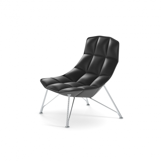 chocofur blender 3D model Lounge Fabrics 49