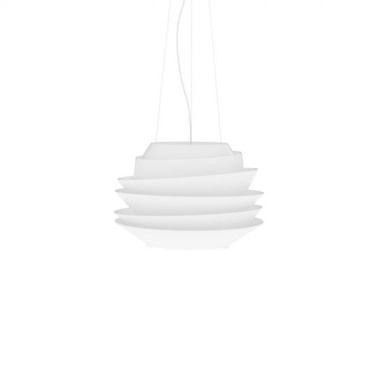 chocofur blender 3D model Lamps Light 48