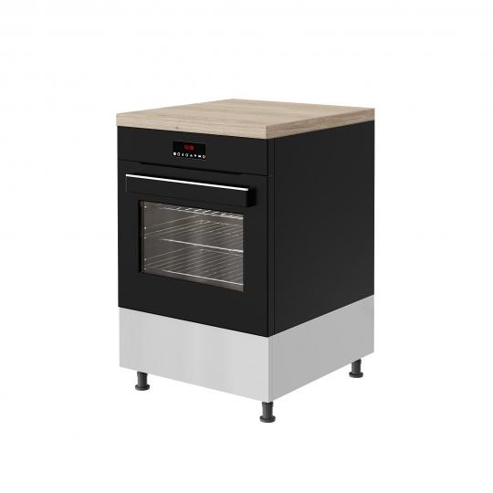 chocofur blender 3D model Kitchen Set 04 Kitchen Set 04 12
