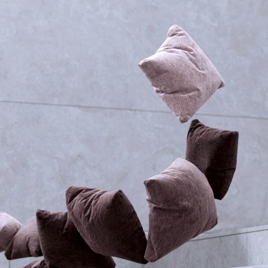 chocofur blender 3D model Studio Chocofur Reel Scene 04
