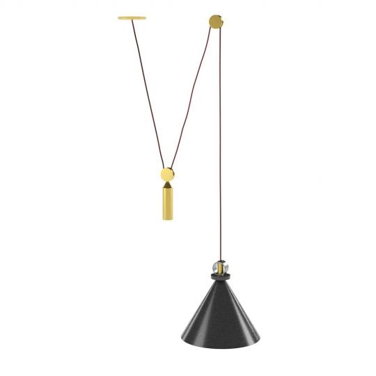 chocofur blender 3D model Lamps Lamp 33