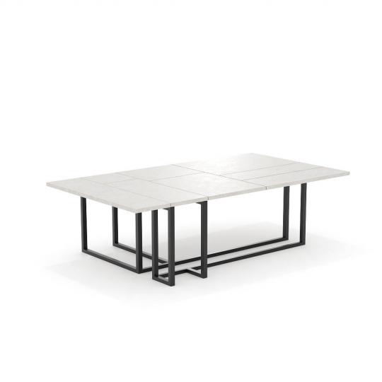 chocofur blender 3D model Tables Concrete 20