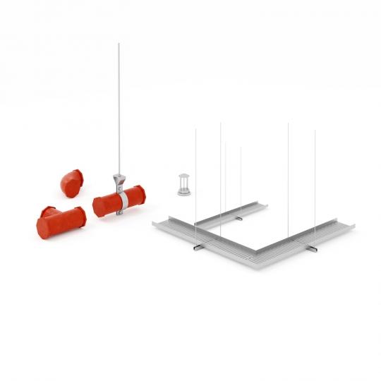 chocofur blender 3D model Technical Technical 13