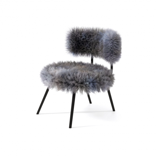 chocofur blender 3D model Lounge Lounge 14