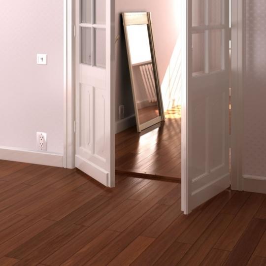 chocofur blender 3D model Wood Flooring Wood Flooring 33 Merbau