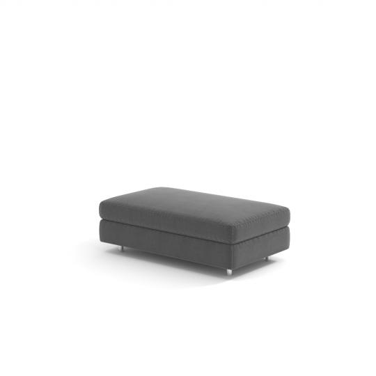 chocofur blender 3D model Modular Sofa 01 Sofa Modular 01