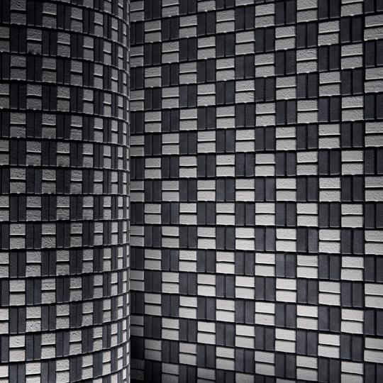 chocofur blender 3D model Brick Brick Pattern 06