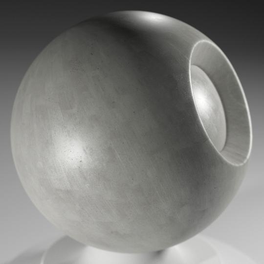 chocofur blender 3D model Concrete Chocofur Concrete Solid 08