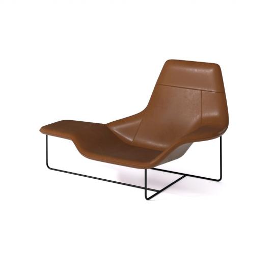 chocofur blender 3D model Lounge Lounge 07