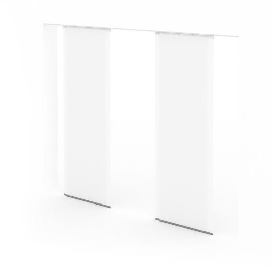 chocofur blender 3D model Curtains Curtain_28