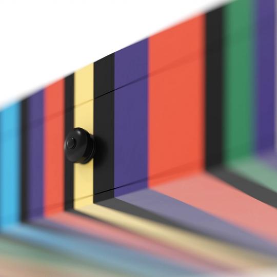 chocofur blender 3D model Sideboards Plastic 40
