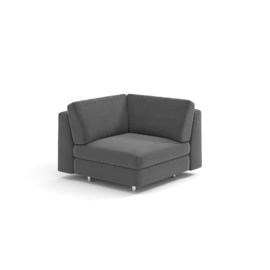chocofur blender 3D model Modular Sofa 01 Sofa Modular 01 05