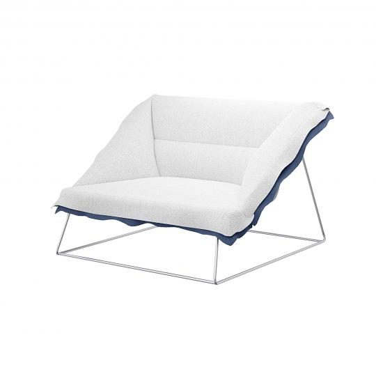 chocofur blender 3D model Lounge Lounge 22