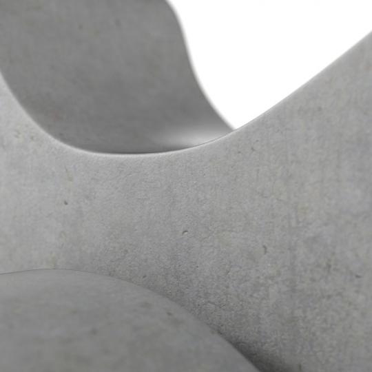 chocofur blender 3D model Benches Concrete 35