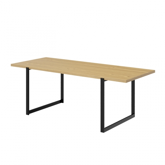 chocofur blender 3D model Tables Table 18