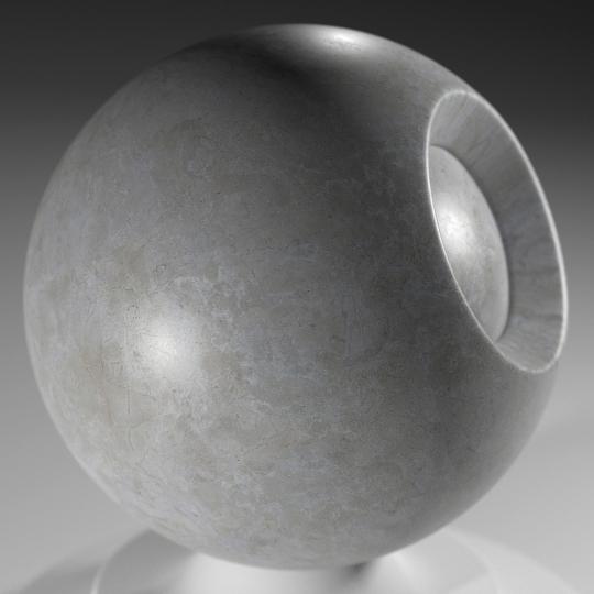 chocofur blender 3D model Marble Chocofur Marble Solid 05
