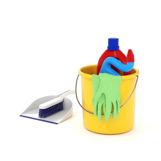 chocofur blender 3D model Housekeep Housekeep 13