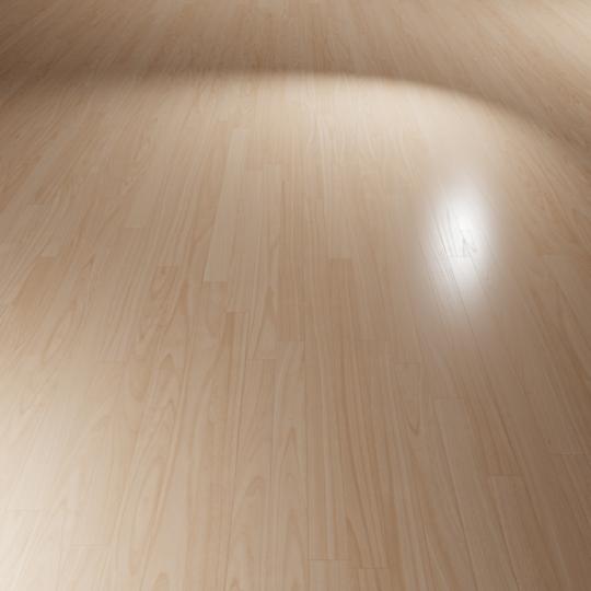 chocofur blender 3D model Wood Flooring Wood Flooring 34 Beech