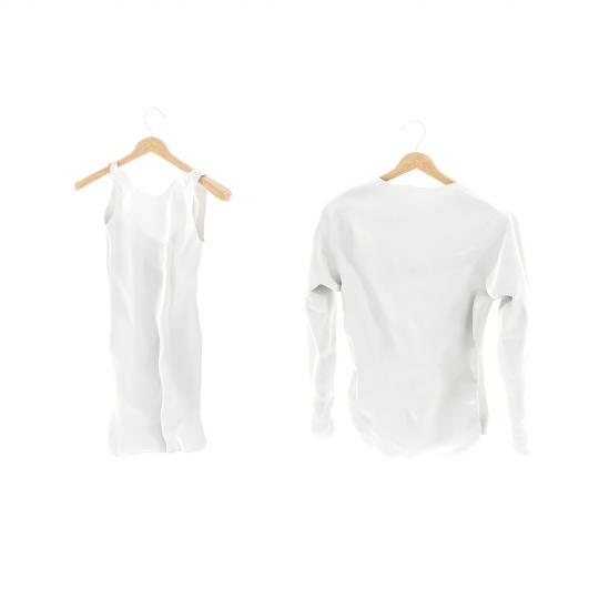 chocofur blender 3D model Fashion Fashion 23