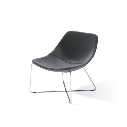 chocofur blender 3D model Lounge Lounge 08