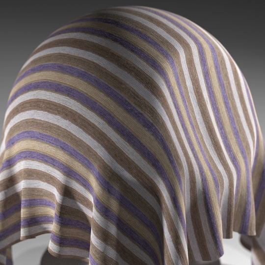 chocofur blender 3D model Fabric Chocofur Fabric Patterned 08