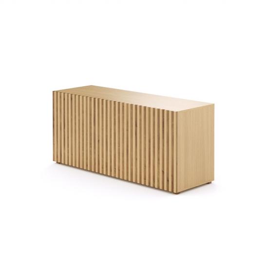 chocofur blender 3D model Sideboards Free Sideboard 01