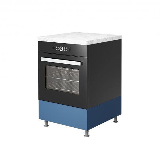 chocofur blender 3D model Kitchen Set 05 Kitchen Set 05 12