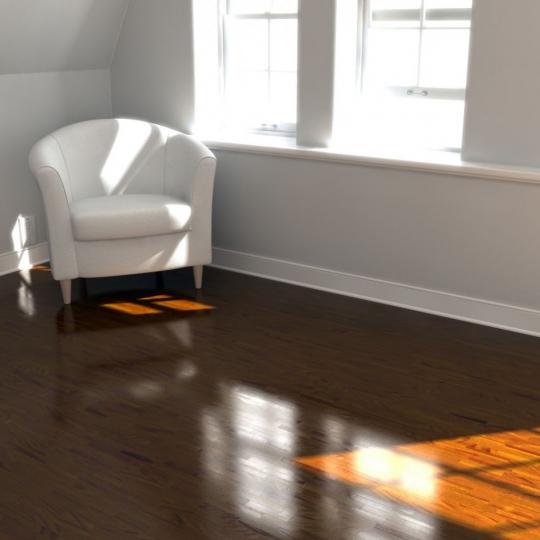 chocofur blender 3D model Wood Flooring Wood Flooring 13 Beech