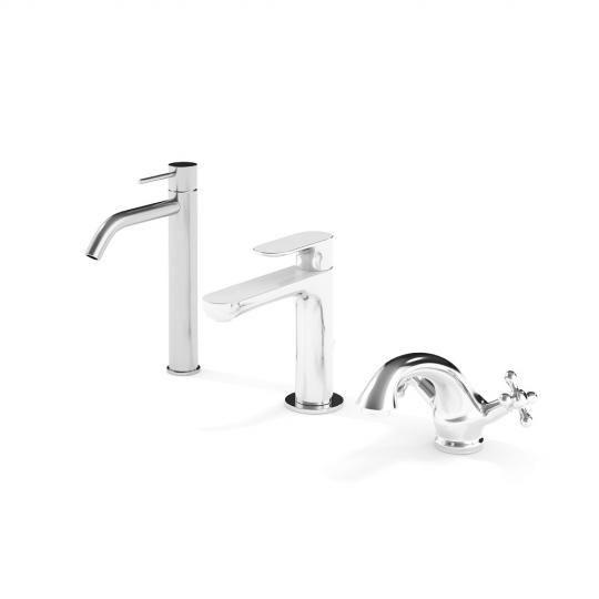 chocofur blender 3D model Bathroom Bathroom_04