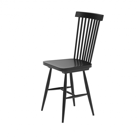 chocofur blender 3D model Chairs Chair 02