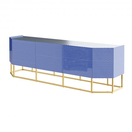 chocofur blender 3D model Sideboards Sideboard 19