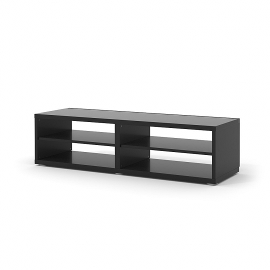 chocofur blender 3D model Sideboards Scandinavian 17