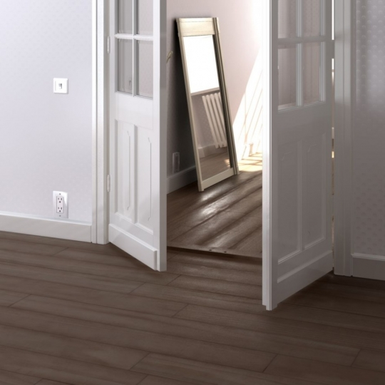 chocofur blender 3D model Wood Flooring Wood Flooring 35 Oak