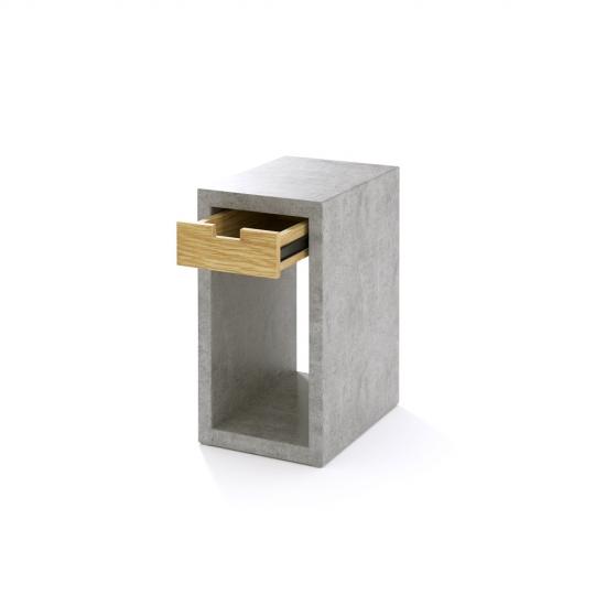 chocofur blender 3D model Storage Concrete 47