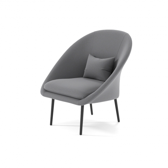 chocofur blender 3D model Lounge Lounge 35