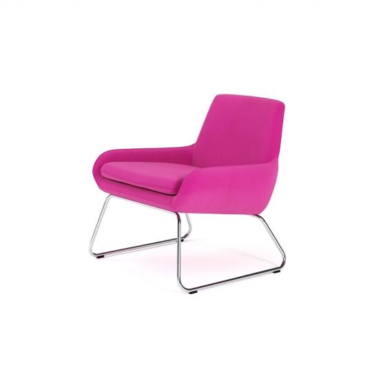 chocofur blender 3D model Lounge Fabrics 46