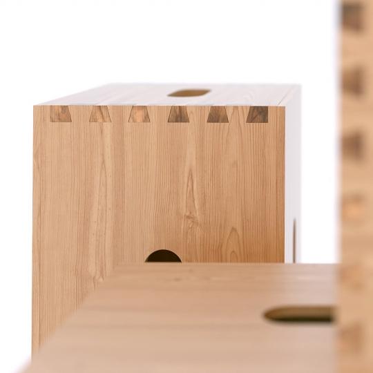 chocofur blender 3D model Decoration Decor 37