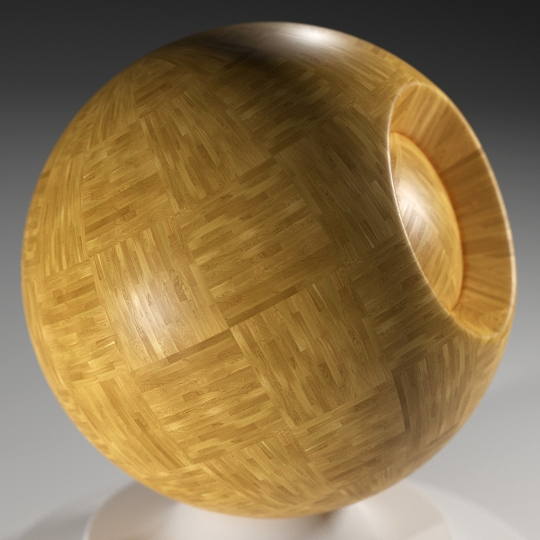chocofur blender 3D model Wood Chocofur Wood Patterned 25