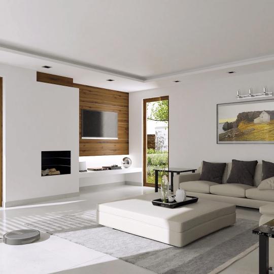 chocofur blender 3D model Interiors Interior Scene 05