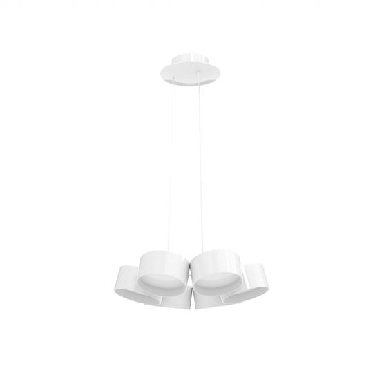 chocofur blender 3D model Lamps Free Lamp 09