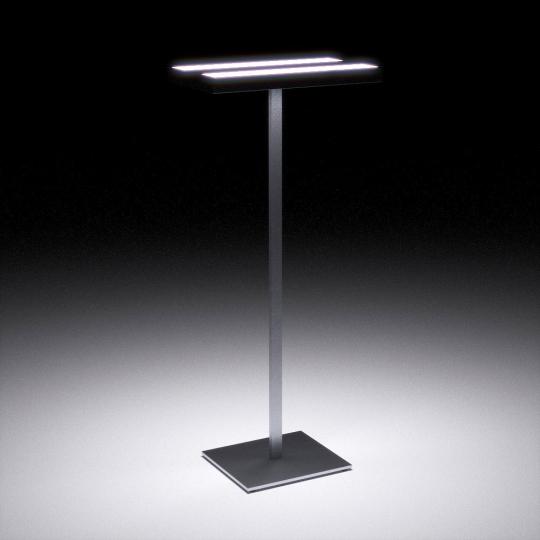 chocofur blender 3D model Lamps Light 37