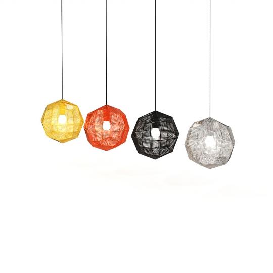 chocofur blender 3D model Lamps Lamp 13