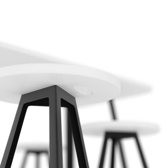 chocofur blender 3D model Tables Plastic 25