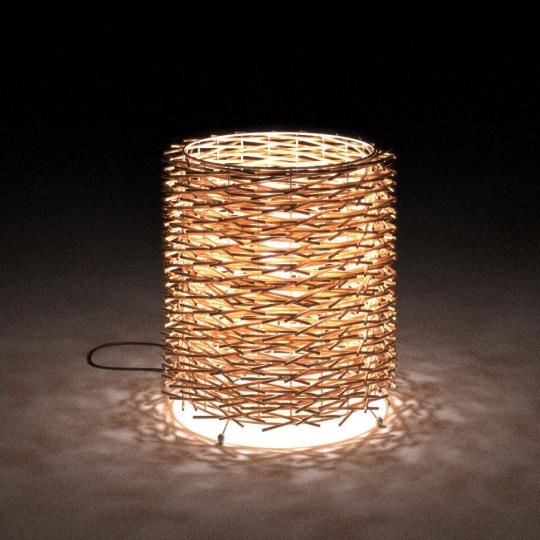 chocofur blender 3D model Lamps Light 41