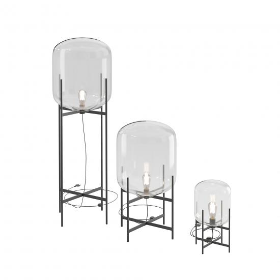 chocofur blender 3D model Lamps Lamp 18