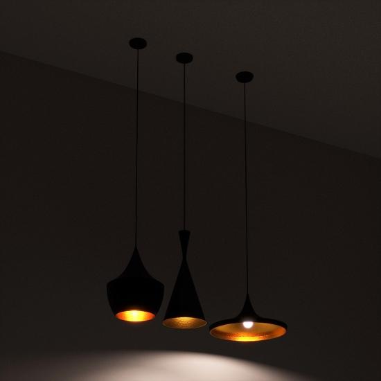 chocofur blender 3D model Lamps Light 39