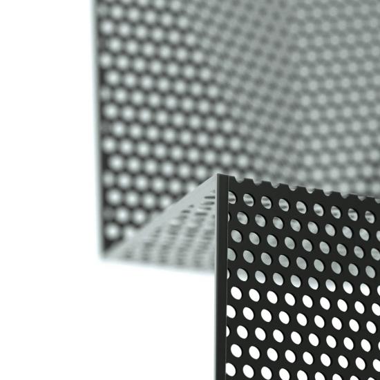 chocofur blender 3D model Chairs Steel 01