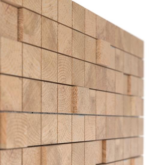 chocofur blender 3D model Sideboards Wood 30
