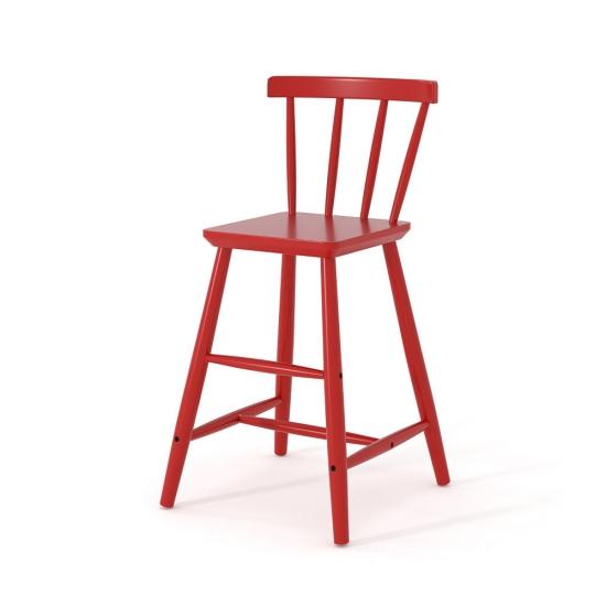 chocofur blender 3D model Chairs Scandinavian 01