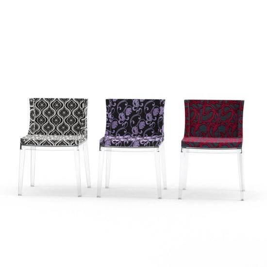 chocofur blender 3D model Chairs Plastic 13